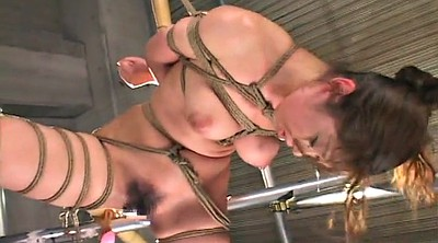Japanese bondage, Rope, Nipple fuck, Japanese nipple, Asian bondage, Japanese rope