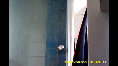 Spy, Hidden cam, Spy cam, Hidden shower