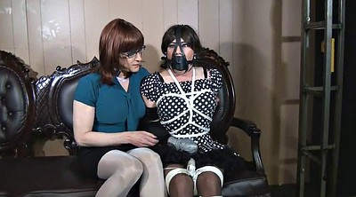 Tickle, Tickling, Crossdress