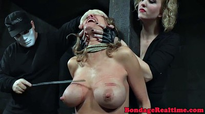 Caning, Caned, Scream