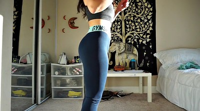 Leggings, Leg, Sasha, Legs, Fitness