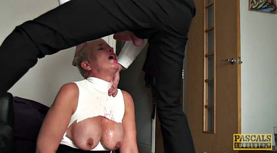 Missionary anal