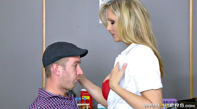 Cuckold, Julia ann, Danny d, Big tits nurse, Uniforms, Ann julia