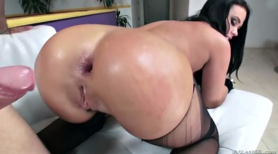 Insertion, Gape, Feet anal, Roxy raye, Anal pantyhose, Phat ass