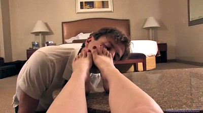 Feet, Sock, Socking, Dominance, Foot domination