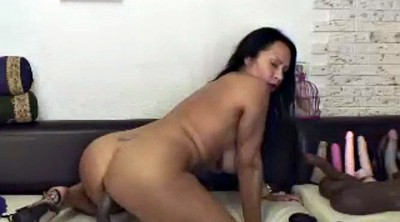 Riding dildo, Granny riding, Granny dildo, Big tit grannies