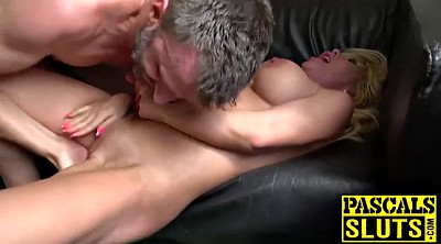 Rough sex, Lexi