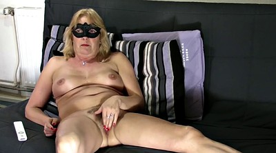 Hairy, Hairy mature, Mature blonde, Showing pussy, Shaved pussy, Pussy show