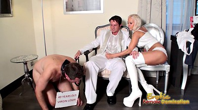 Shoes, Slave, Cuckold slave