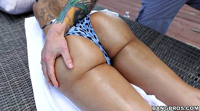 Lela star, Bikini, Big ass latina, Ass worship, Ass oil