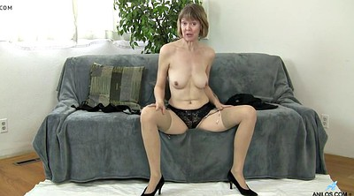 Big, Mom big, Mom masturbating