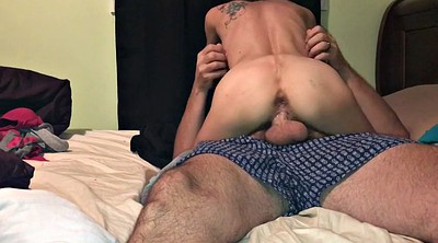 Skinny hairy, Riding creampie, Homemade orgasm, Creampied