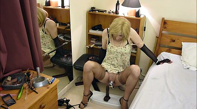Sissy, Black stockings