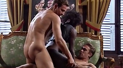 Ebony anal, Interracial dp, Dp interracial