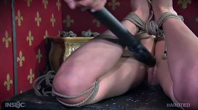 Whipping, Whip, Zoey, Tied, Tied tits