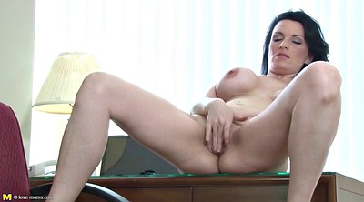 Mom fuck, Big tit mom, Mature fucking, Hungry