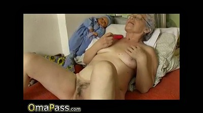 Hairy, Mature sex, Granny masturbation, Grandmas