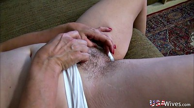 Hairy, Mature gay
