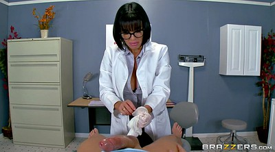 Veronica avluv, Gloves, Glove, Doctor patients, Pov milf