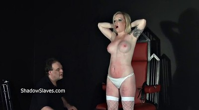 Spanking, Breast, Whip