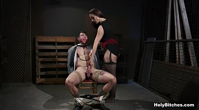Submission, Submissive