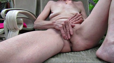 Hairy wife, Exchange, Wife exchange, Wife masturbating