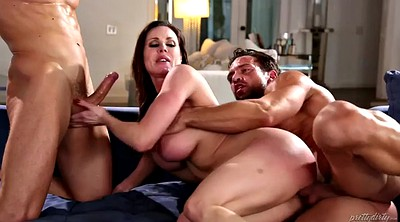 Kendra lust, Gay chubby