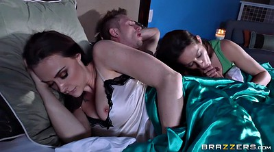 Sleep, Sleeping wife, Wife threesome, Sleeping blowjob