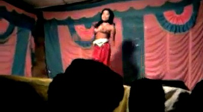 Dance, Dancing, Stage, Bhabhi, Nude dance, On stage