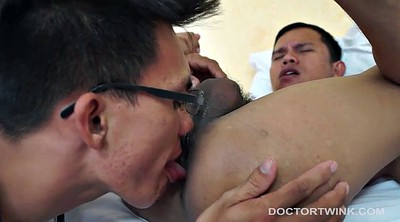 Medical, Asian orgy