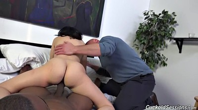 Gagging, Wife orgasm, Chubby wife, Hairy wife, Hairy ebony, British wife