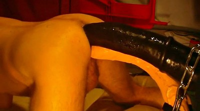 Monster, Gay gangbang, Huge toys, Monster dildo, Huge dildo gay