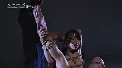 Japanese bdsm, Japanese bondage, Asian bdsm, Tied tits, Japanese yoga