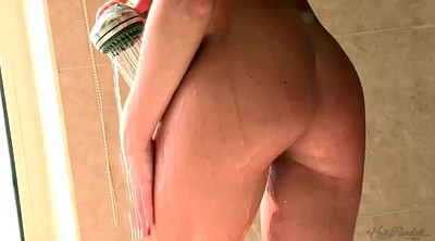 Masturbation, Shower, Shower masturbation