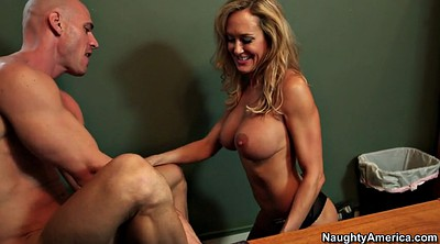 Brandi love, Brandy love, Brandy, Office blowjob