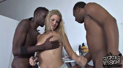 Ebony, Wife group, Interracial wife, Front