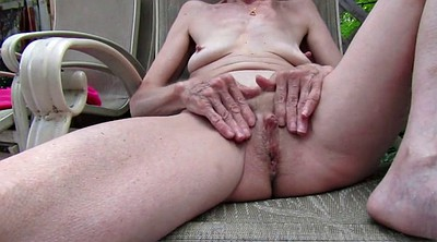 Clit, Hairy wife