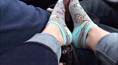 Socks, Sock, Foot job, Feeting, Socking, Sock job