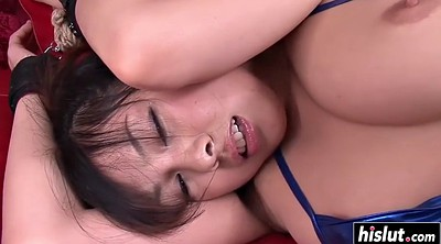 Japanese sex, Asian bondage