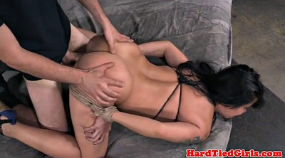 Spank, Deepthroat, Submission