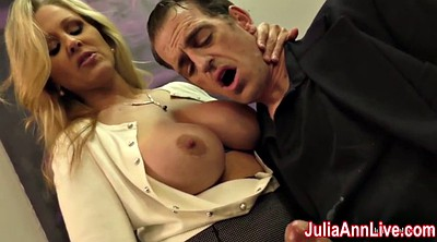 Julia ann, Milk, Sexy mature, Anne, Night