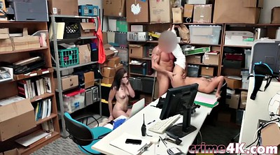 Caught, Punish, Security, Punished, Caught by