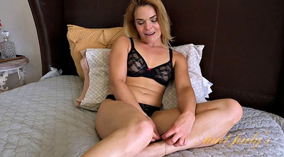 Solo shaved fingering, Shave, Classy
