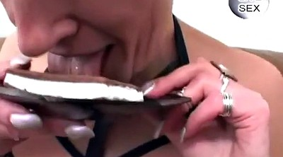 Milf anal, Mouth fuck