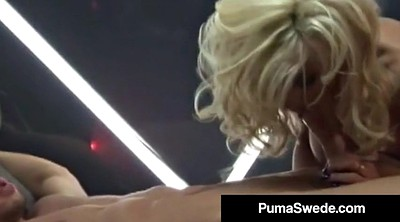 Puma swede, Swedish, Puma, Johnny