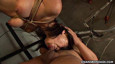 Asian tied, Bondage asian