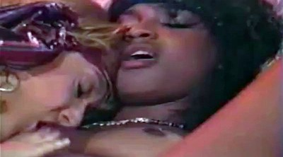 Vintage, Nina, Interracial, Nina hartley