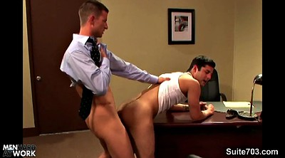 Ass, Pound, Naughty office