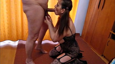 Oral, Mature heels, Mature and black
