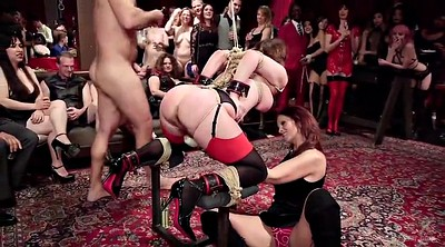 Fisting anal, Anal bondage, Swinger party, Fist anal, Swinger orgy, Anal public